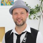 Markus Renhart - Klarinette